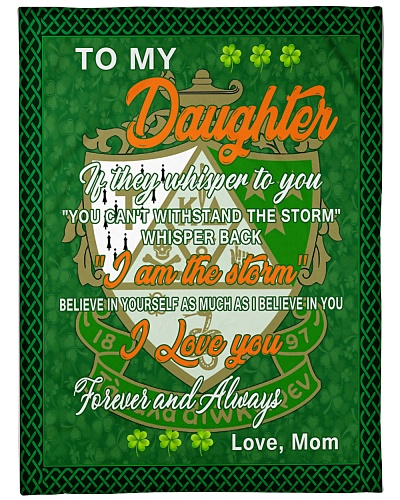 Kappa Delta - Daughter gift of Mom