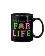 Alpha Kappa Alpha for life Mug thumbnail