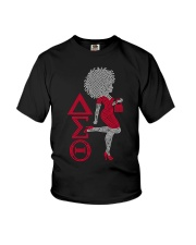 Delta Sigma Theta Youth T-Shirt tile
