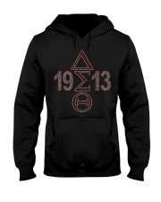 Delta Sigma Theta 1913 Hooded Sweatshirt tile