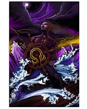Omega Psi Phi Poster 24x36 Poster front