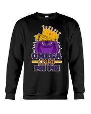 Omega Psi Phi bulldog  Crewneck Sweatshirt thumbnail