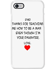 Father's Day Mug 04 Phone Case thumbnail