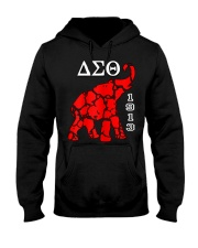 Elephant Delta 1913 DST T-Shirt Hooded Sweatshirt thumbnail