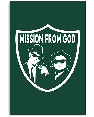 Mission-from-God