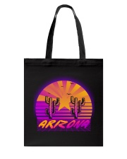 retro-design-arizona Tote Bag thumbnail