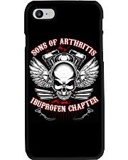 Son Of Arthritis - IBuprofen Chapter Phone Case thumbnail