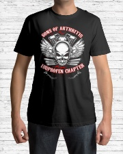 Son Of Arthritis - IBuprofen Chapter Classic T-Shirt lifestyle-mens-crewneck-front-1