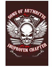 Son Of Arthritis - IBuprofen Chapter 11x17 Poster thumbnail