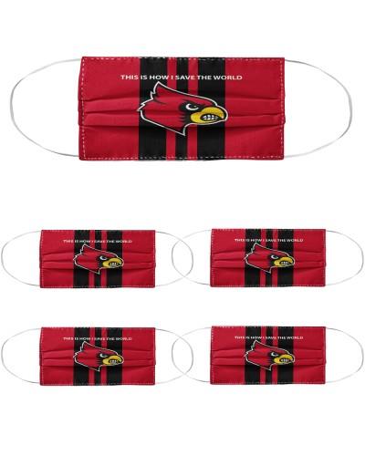 Louisville Cardinals Limited