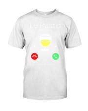 LE PASTIS M'APPELO Classic T-Shirt thumbnail