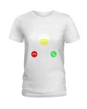 LE PASTIS M'APPELO Ladies T-Shirt thumbnail