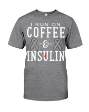 insulinblood Classic T-Shirt front
