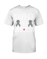 insulinblood Premium Fit Mens Tee thumbnail