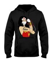 wondernurse Hooded Sweatshirt thumbnail