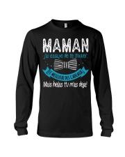 Maman Long Sleeve Tee thumbnail