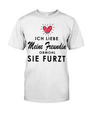Freudin Classic T-Shirt thumbnail