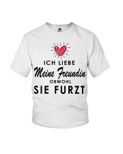 Freudin Youth T-Shirt thumbnail