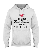 Freudin Hooded Sweatshirt thumbnail