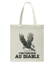 JH Au Diable Tote Bag thumbnail