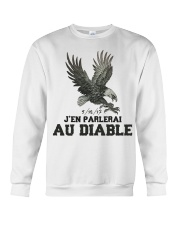 JH Au Diable Crewneck Sweatshirt tile