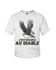 JH Au Diable Youth T-Shirt thumbnail