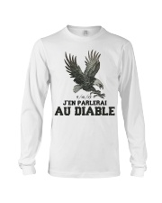 JH Au Diable Long Sleeve Tee thumbnail
