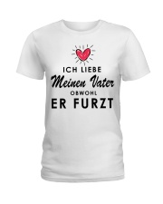 Vatter Ladies T-Shirt thumbnail