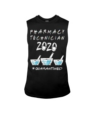 PHARMACY TENICIAN Sleeveless Tee thumbnail