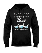 PHARMACY TENICIAN Hooded Sweatshirt thumbnail