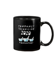 PHARMACY TENICIAN Mug tile