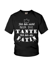 tante Youth T-Shirt tile