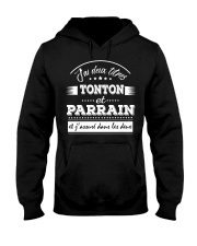 Tonton Hooded Sweatshirt thumbnail
