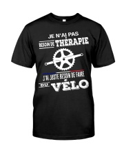 VELO Classic T-Shirt front