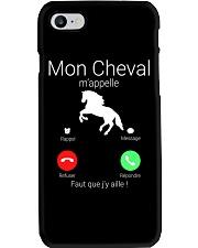 MON CHEVAL Phone Case thumbnail