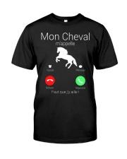 MON CHEVAL Classic T-Shirt thumbnail