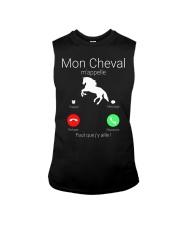 MON CHEVAL Sleeveless Tee thumbnail