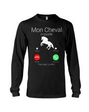 MON CHEVAL Long Sleeve Tee thumbnail
