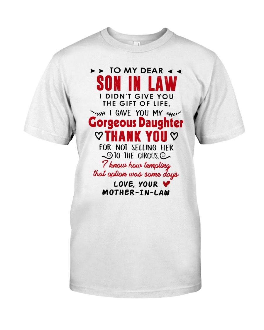son Classic T-Shirt