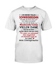 Schwiegersohn Premium Fit Mens Tee thumbnail