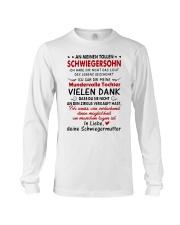 Schwiegersohn Long Sleeve Tee thumbnail