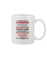 Schwiegersohn Mug thumbnail