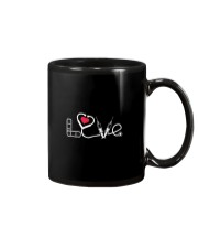 nurse LOVE Mug thumbnail
