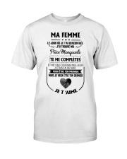 Ma Femme Classic T-Shirt front