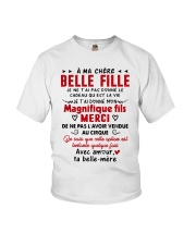 bellefille Youth T-Shirt thumbnail