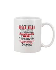 bellefille Mug thumbnail