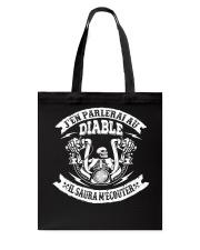 diab-fr Tote Bag thumbnail
