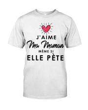 maman Classic T-Shirt thumbnail