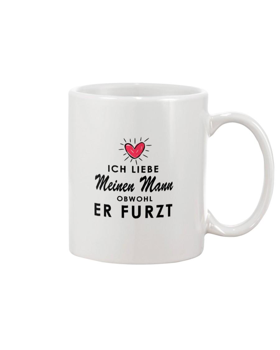 Mann Mug