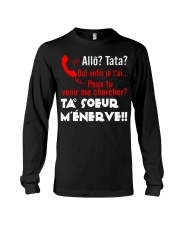 tata Long Sleeve Tee thumbnail
